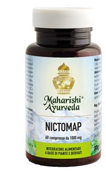 NICTOMAP 60 COMPRESSE - Farmastop