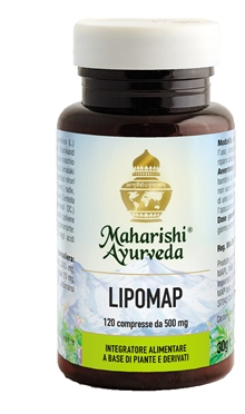 LIPOMAP 120 COMPRESSE - Farmaciapacini.it