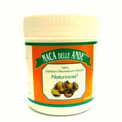 NATURINCAS MACA DELLE ANDE POLVERE 120 G - FARMAPRIME