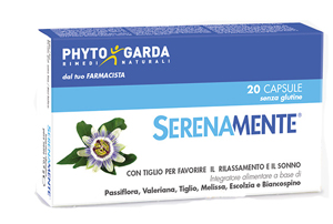 SERENAMENTE 20 CAPSULE - Speedyfarma.it