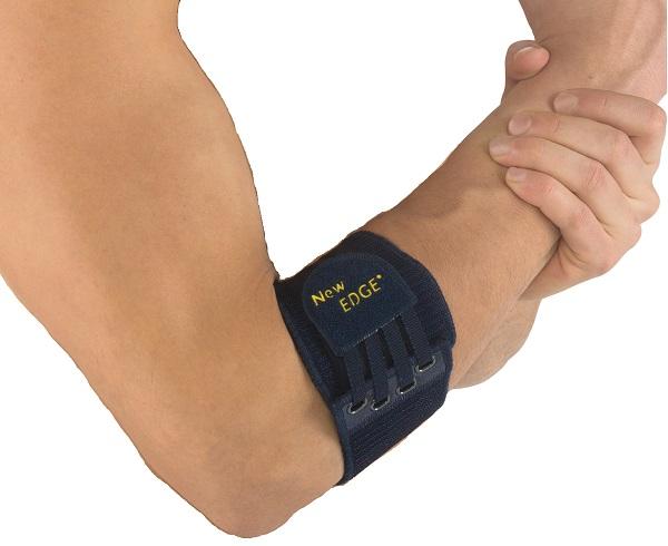 Fascia Epicondilite New Edge 039 Regular - Sempredisponibile.it