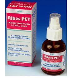 RIBES PET EMULSIONE SPRAY 50 ML - Farmaunclick.it