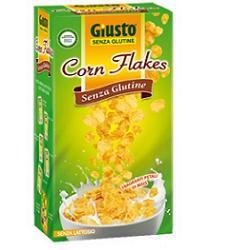 GIUSTO CORNFLAKES 250 G - Farmajoy
