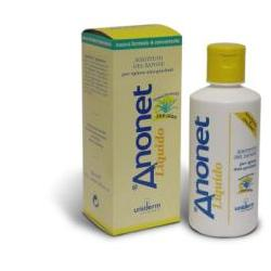ANONET LIQUIDO 150 ML - Farmapage.it