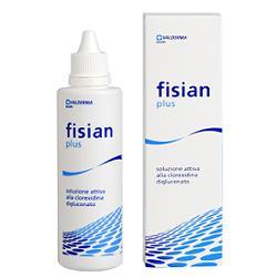 FISIAN PLUS 125ML - Farmacia Massaro