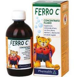 FERRO C 200 ML - COSIMAX SRLS