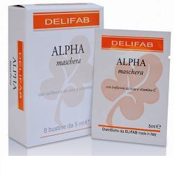 DELIFAB ALPHA MASCHERA 40ML - farmaventura.it