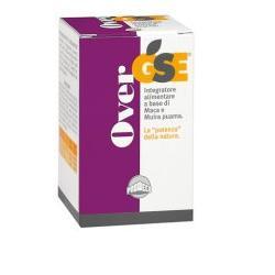 GSE OVER 60 COMPRESSE - Farmacia Bartoli