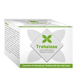 TREHALOSE CREMA IDRATANTE PROTETTIVA 250 ML