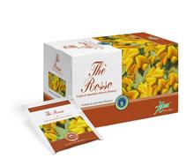 THE ROSSO TISANA 20 FILTRI - Farmacia Basso