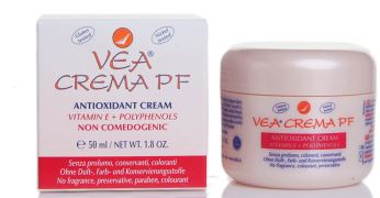 VEA CREMA PF VIT E+POLIF 50ML - Farmapage.it