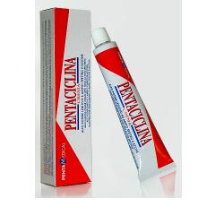 PENTACICLINA CREMA 30 ML - Farmacia Giotti