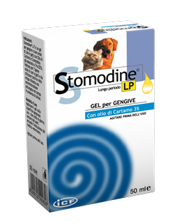STOMODINE LP GEL GENGIVE 50ML - Farmastar.it