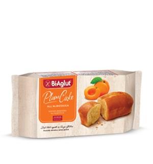 Biaglut Plumcake Con Albicocca Senza Glutine 180g - Farmaciacarpediem.it