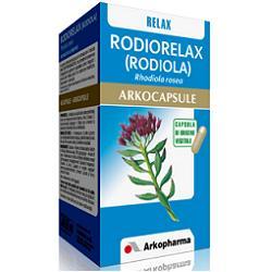 ARKO CAPSULE RODIOLA 45 CAPSULE - La farmacia digitale