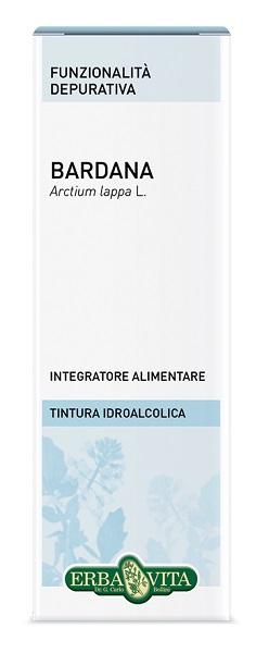 BARDANA RADICI SOLUZIONE IDROALCOLICA 50 ML - Farmaciaempatica.it