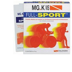 MGK VIS FULL SPORT 10 BUSTINE - FARMAPRIME