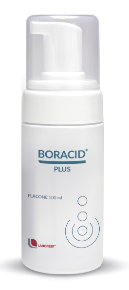 BORACID PLUS DERMOGINECOLOGICO 100 ML - latuafarmaciaonline.it