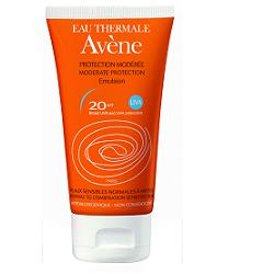 EAU THERMALE AVENE SOLAR EMULSION FP 20 50 ML - Farmawing