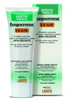 GUAM FANGOCREMA FRESCO 250 ML - Sempredisponibile.it