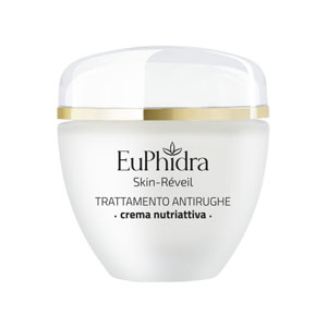 EUPHIDRA SR CREMA NUTRIATTIVA 40ML - Farmaciasconti.it