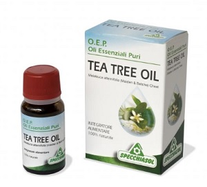 TEA TREE OLIO ESSENZIALE 10ML - Farmacia 33