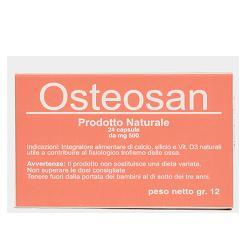 OSTEOSAN 24 CAPSULE - Farmaseller
