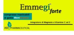 EMMEGI FORTE 20 COMPRESSE MASTICABILI - Farmaseller