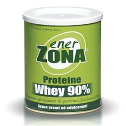 ENERZONA PROTEIN WHEY 90% 216 GRAMMI GUSTO NEUTRO - Farmabros.it
