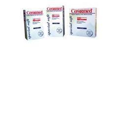 GARZA COMPRESSA IN TESSUTO NON TESSUTO CEROXMED 10X10 CM 100 PEZZI - Farmacia 33