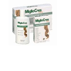 MIGLIOCRES CAPELLI FORTE 12 FLACONCINI DA 7 ML - FARMAPRIME