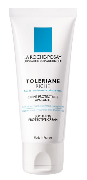 TOLERIANE RICHE CREMA 40 ML - Turbofarma.it