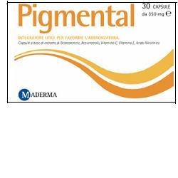 PIGMENTAL 30 CAPSULE - Spacefarma.it
