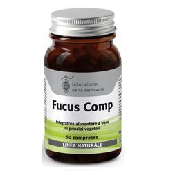 FUCUS COMPLEX 50 COMPRESSE LINEA LINEASLIM - Farmaciacarpediem.it