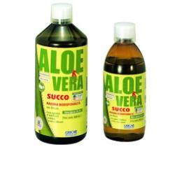 ALOE VERA SUCCO 500 ML - Farmacia 33