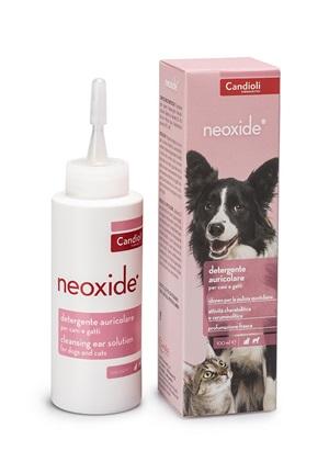 NEOXIDE FLACONE 100 ML CON CANNULA ANATOMICA E ATRAUMATICA - Farmaci.me