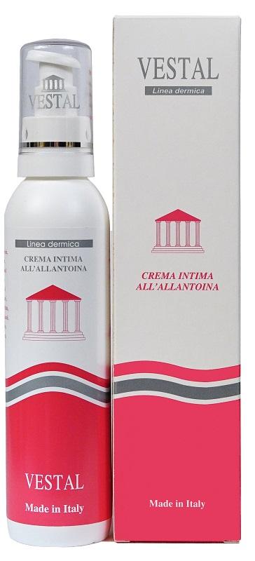 VESTAL CREMA INTIMA 250 ML - Farmaseller