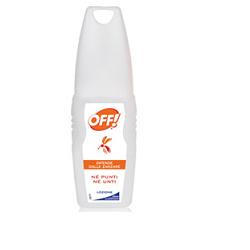 INSETTOREPELLENTE OFF LOZIONE 100 ML -