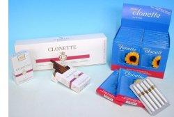 NEW CLONETTE SIGARETTA VIRTUALE 5 PEZZI - Farmacia Giotti