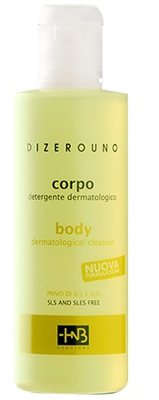 DIZEROUNO CORPO 200 ML - Arcafarma.it