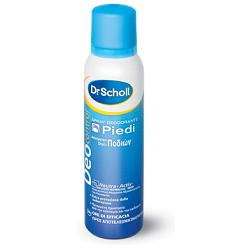 SCHOLL DEODORANTE CONTROL SPRAY PIEDI DEO CONTROL 150 ML - Farmawing