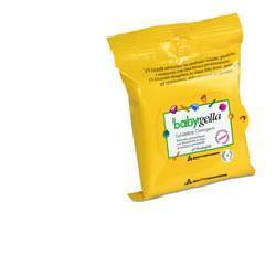 BABYGELLA SALV DET 72PZX2PZ - farmaciafalquigolfoparadiso.it
