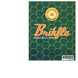 BRIKFLU CARAMELLE PROPOLI 90 G - Farmaseller