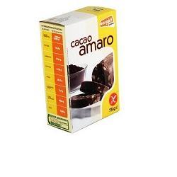 EASYGLUT CACAO AMARO 75 G - Farmafirst.it