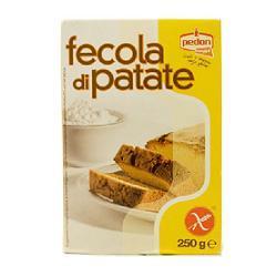 EASYGLUT FECOLA PATATE 250 G - FARMAPRIME