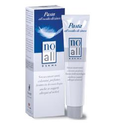 NOALL DERMA PASTA OSSIDO DI ZINCO 8% ML 50 - Farmastar.it