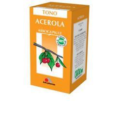 Arkopharma Acerola Arkocapsule Integratore Alimentare 45 Capsule - Turbofarma.it