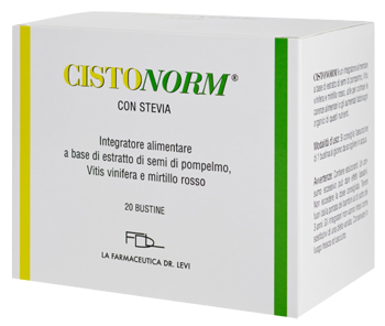 CISTONORM 20 BUSTINE - Farmawing