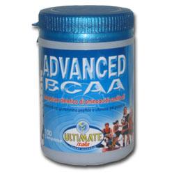 ADVANCED BCAA 100 COMPRESSE - Turbofarma.it
