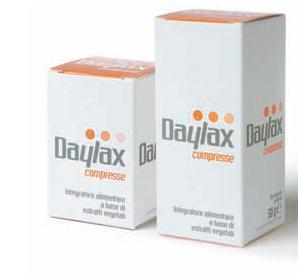 DAYLAX 100 TAVOLETTE 500 MG - sapofarma.it